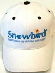 Snowbirds White Hat