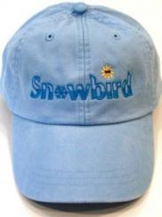 Snowbirds Blue Hat