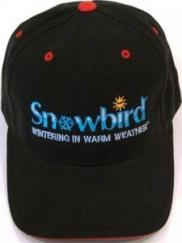 Snowbirds Black Hat